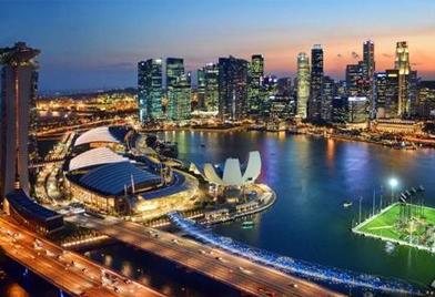 新加坡自雇EP