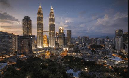 马来西亚第二家园(永居卡项目)