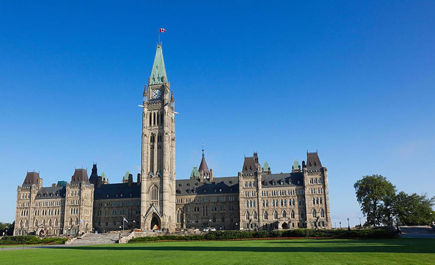 加拿大旅游/探亲签证申请